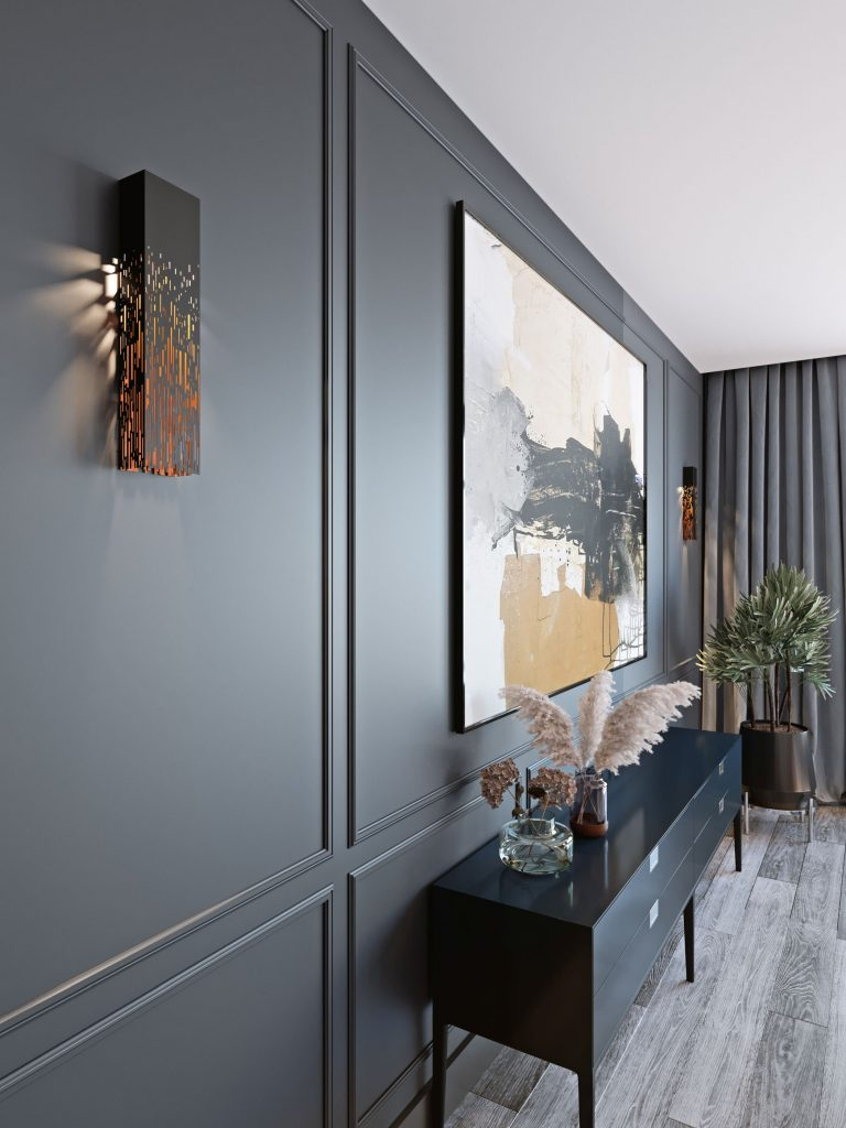 AFX - Embers Wall Sconce