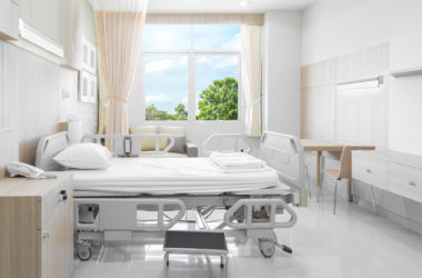 Signify - Modified Hospital Room WELL Building